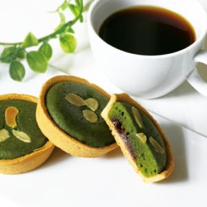 京タル都-抹茶